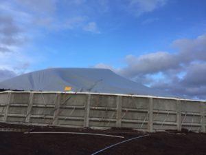Overdækning og montage, Grindsted - Agro Top